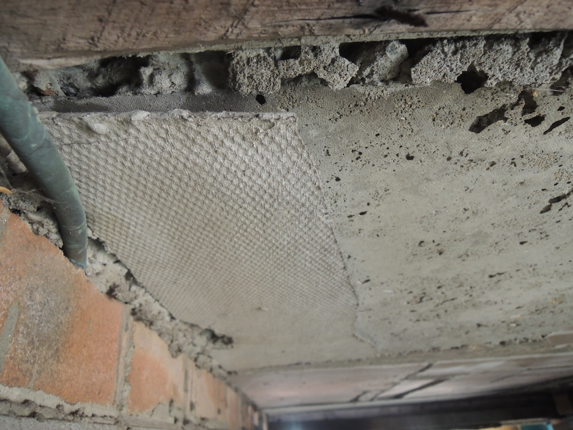 Will Asbestos Be Identified In A Building Inspection